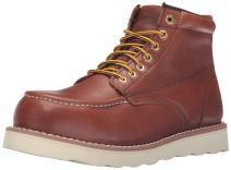 Skechers for Work Men's Pettus Grafford Boot