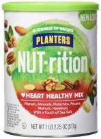 NUT-rition Heart Healthy Mix (18.25 oz Jar)