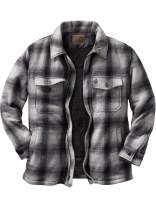 Legendary Whitetails The Outdoorsman Buffalo Plaid Jacket