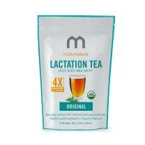 Organic Original Lactation Tea, 14 Count