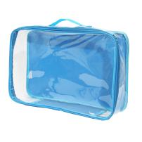 Large Packing Cube/Perfect for Packing Clothes Into Suitcase Or Closet (Turquoise)