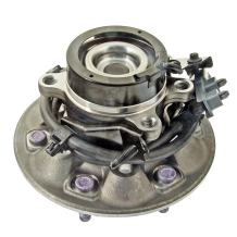 ACDelco 515109 Advantage Front Passenger Side Wheel Hub and Bearing Assembly