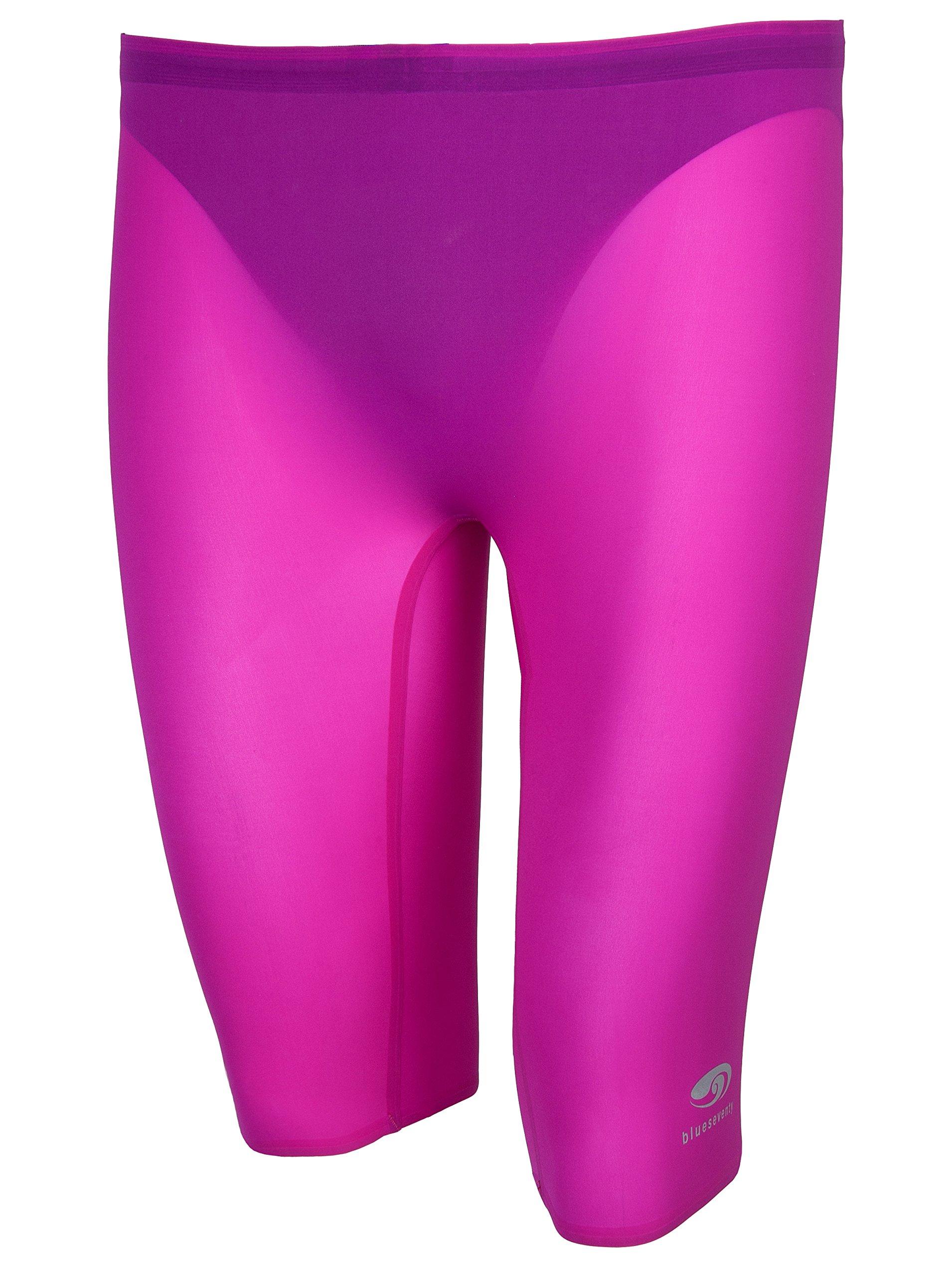 blueseventy neroTX Jammer - Swim Racing Tech Suit - FINA Approved