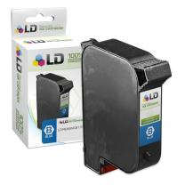 LD Remanufactured Ink Cartridge Replacement for HP C6170A Spot Color (Blue)