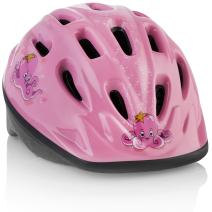 KIDS Bike Helmet – Adjustable from Toddler to Youth Size, Ages 3-7 - Durable Kid Bicycle Helmets with Fun Designs Boys and Girls will LOVE - CPSC Certified for Safety and Comfort - FunWave
