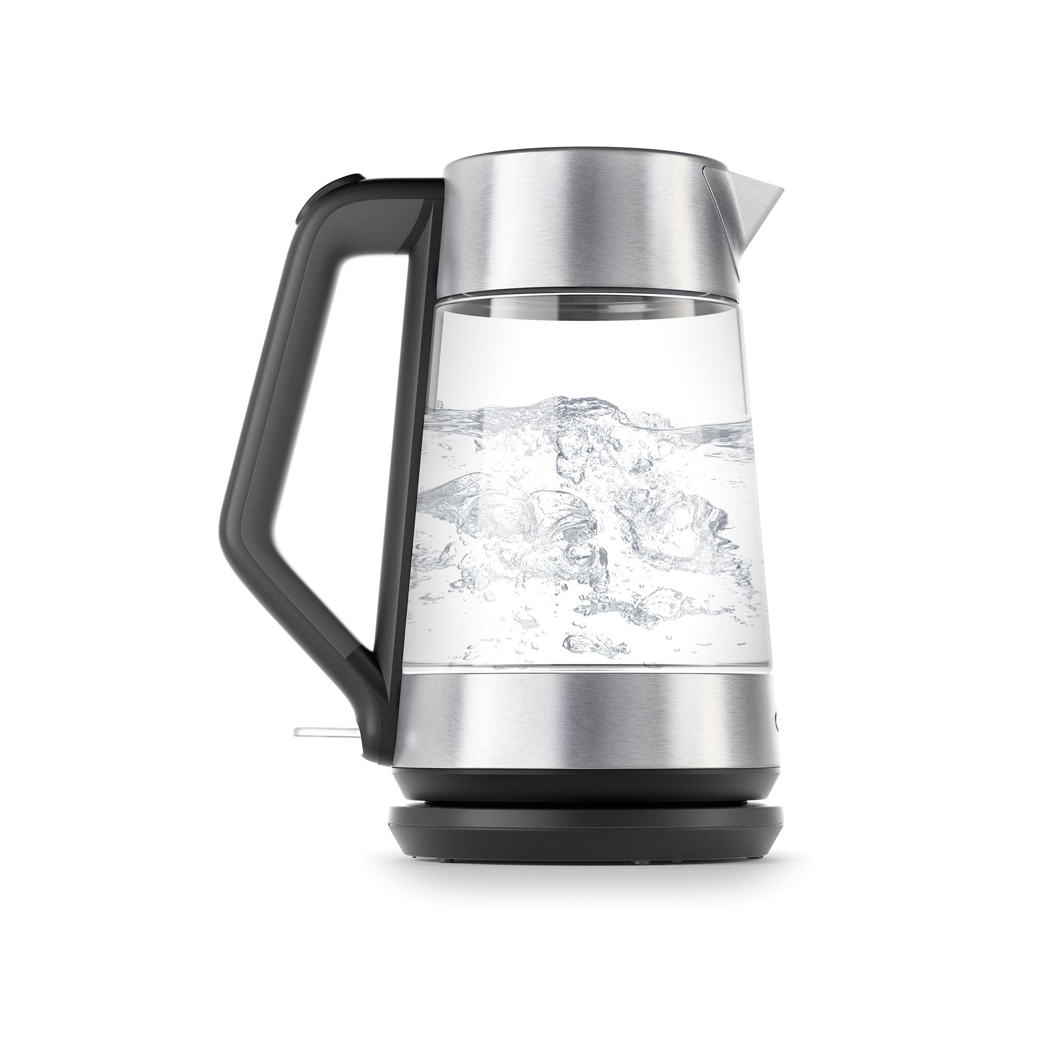 OXO BREW Cordless Glass Electric Kettle