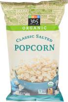 365 Everyday Value, Organic Popcorn, Classic Salted, 6 oz