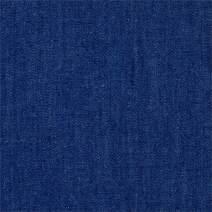 TELIO 4.8 oz Denim Chambray, Yard, Medium Blue