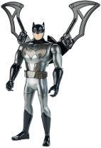 Justice League Action Battle Wing Batman Figure