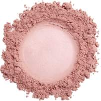 Mineral Blush Makeup (Hint of Pink), Organic Blush, Loose Powder Makeup, Natural Makeup, Blush Makeup, Professional Makeup, Cruelty Free Makeup, Organic Blush Powder By Demure