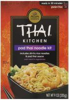 Thai Kitchen Gluten-Free Original Pad Thai Stir-Fry Noodles, 9 oz. (Pack of 12)