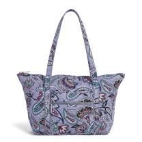 Vera Bradley Women's Signature Cotton Miller Tote Travel Bag