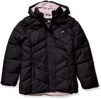 Vertical '9 Girls' Bubble Jacket (More Styles Available)