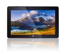 "Fusion5 T60 64GB Tablet PC - 11.6"" Windows Tablet PC Intel Atom x5-Z8350 Quad Core Processor Full HD IPS Windows 10 S Tablet Computer"