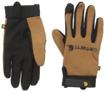 Carhartt Men's The Fixer Spandex Work Glove with Water Repellant Palm