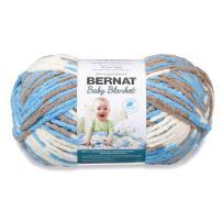 Bernat Baby Blanket Big Ball Little Royales