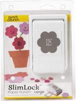 Punch Bunch SlimLock Large Punch - Flower 1-3/4 inch