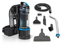 Prolux 2.0 1 Hour Battery Bagless Backpack Vacuum