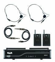 CAD Audio BODYPACK SYSTEM (AMS-GXLVBBJ)