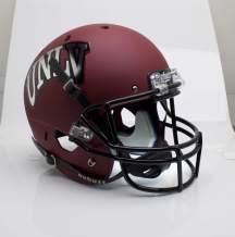 Schutt NCAA UNLV Runnin' Rebels Replica XP Football Helmet