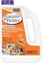 Bonide 5612 Mosquito Beater Repellent Granules, 1.5 Lbs