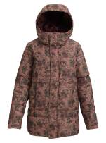 Burton Womens Mora Moss Down Jacket