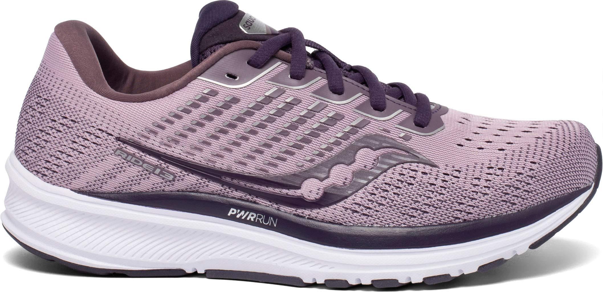 Saucony Women's Ride 13 Running Shoe