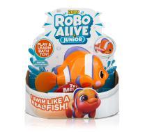 Robo Alive Junior Little Fish Battery-Powered Bath Toy by ZURU
