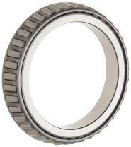 "Timken L521949 Tapered Roller Bearing, Single Cone, Standard Tolerance, Straight Bore, Steel, Inch, 4.2500"" ID, 0.8440"" Width"