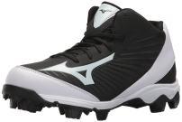 Mizuno (MIZD9 Men's 9-Spike Advanced Franchise 9 Molded Baseball Cleat-Mid Shoe