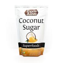 Coconut Sugar, Organic, 14oz (3-Pack)