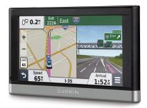 Garmin nüvi 2457LMT 4.3-Inch Portable Vehicle GPS with Lifetime Maps and Traffic (Discontinued by Manufacturer)