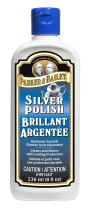 Parker & Bailey Silver Polish 8oz