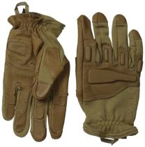 BLACKHAWK Men's Fury Commando Gloves with Kevlar
