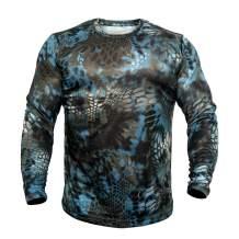 Kryptek Hunting Clothing - Hyperion Long Sleeve Crew