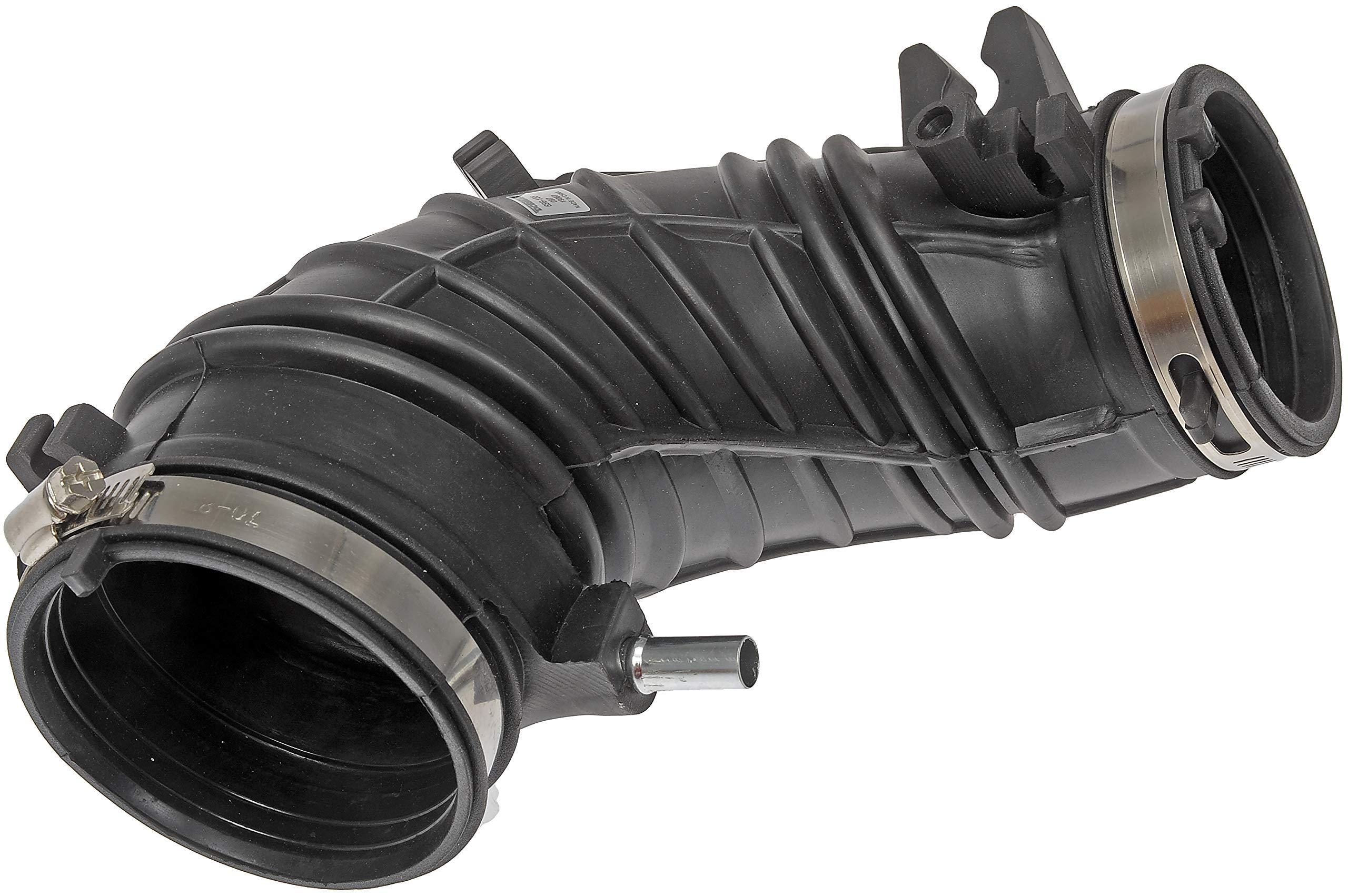 Dorman 696-155 Engine Air Intake Hose for Select Acura/Honda Models