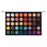 wet n wild Ultimate 40 Pan Eyeshadow Palette