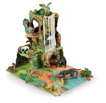 Papo The Jungle Playset