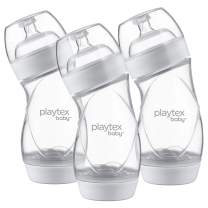 Playtex Baby Ventaire Bottle, Helps Prevent Colic & Reflux, 9 Ounce Bottles, 3 Count