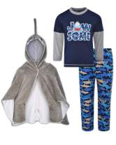 Freestyle Revolution Boys Pajama Set's 3