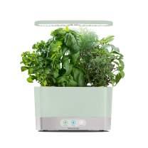AeroGarden Sage Harvest Indoor Garden, 2019 Model