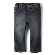 The Children's Place Baby Boys' Straight Leg Jeans