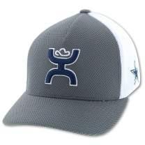 Dallas Cowboys NFL Boys Hooey Colorblock Flex Fit Youth Cap