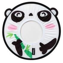 Manito Baby Shampoo Shower Hat/Cap/Visor/Shield (Panda)