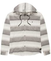 Billabong Men's MayDay Long Sleeve Woven Shirt