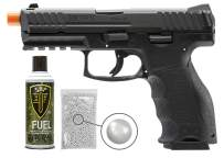 Wearable4U Umarex H&K VP9 GBB(VFC) Airsoft Pistol GBB Air Soft Gun Bundle