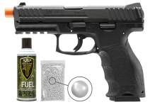 Wearable4U Umarex H&K VP9 GBB(VFC) Airsoft Pistol GBB Air Soft Gun Bundle
