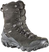 "Oboz Bridger 10"" Insulated B-Dry Hiking Boot - Men's"
