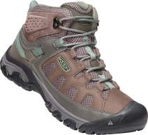 KEEN Women's Targhee Vent Mid Hiking Boot
