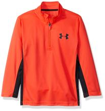 Under Armour Boys' Longevity 1/4 Zip Sweater